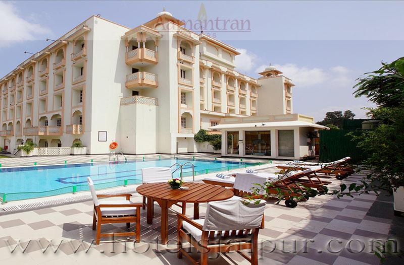 Hotel Holiday Inn Jaipur Tariff Of Images