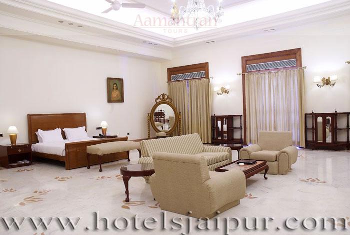 Maharani Bagh Property Rates