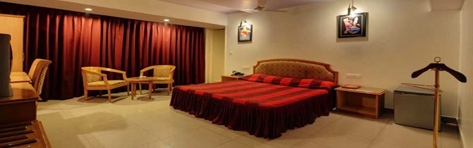 Hotel Kanchandeep Jaipur Rajasthan India - A Govt. Approved 3 Star Hotel in Jaipur