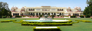 Jaipur Hotels - Jaipur Luxury Hotels