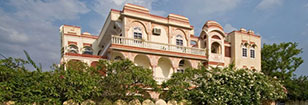 Jaipur Hotels - Jaipur Traditional Hotels